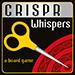 CRISPR Ahead Logo